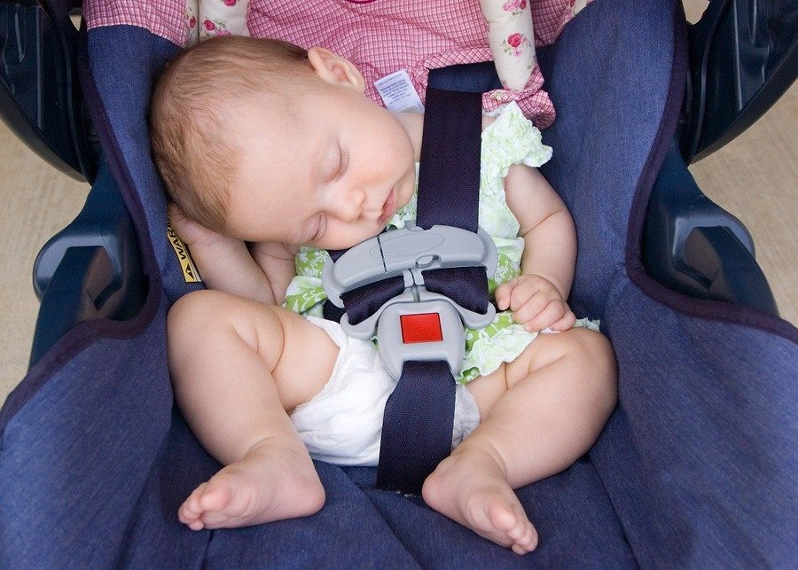 Essential Travel Gear for Baby-Car Seat