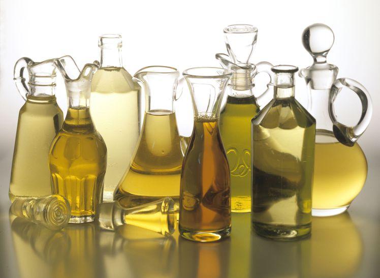meilleures huiles végétales