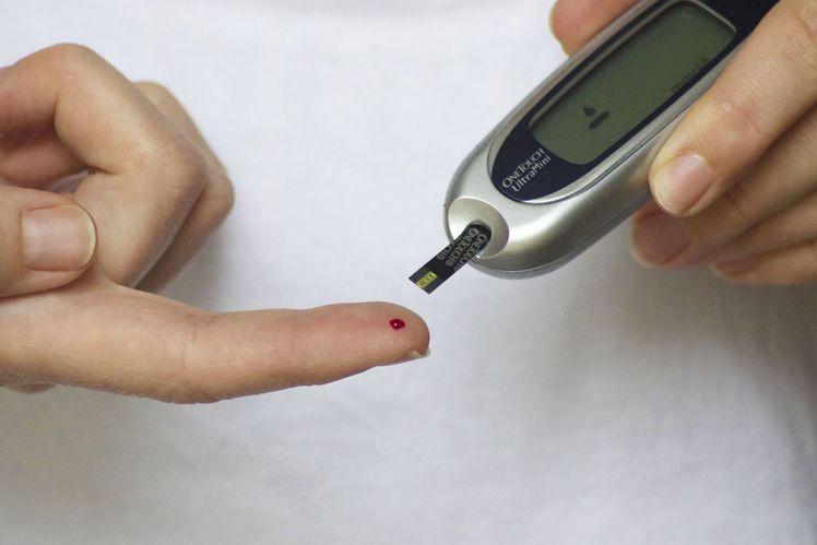 compléments alimentaires lors du diabète