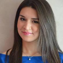 Sarah Keffi , Ostéopathie à Puteaux, France