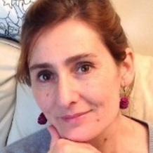 Sophie Caristan Llamas, Hypnose à Fresnes, France