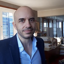 Bruno Traversi , Hypnose à Avion, France