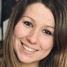 Alexandra Potet , Psychologie à Châtenay Malabry, France