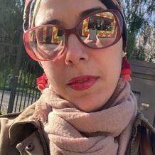 Sahar Ploquin , Diététique à Montpellier, France