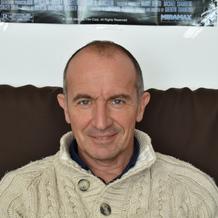 Xavier Etienne , Naturopathie à Vannes, France