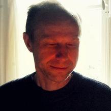 Bertrand Charrier , Réflexologie à Boos, France