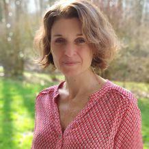 Caroline Marjot , Sophrologie à Roissy En Brie, France
