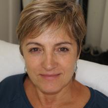 Claudie Landart Lachaud , EFT à Blanquefort, France