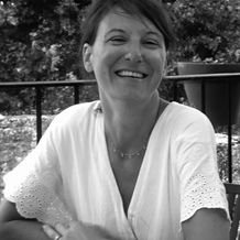 Laetitia Gardarin , Psychologie à Rochefort, France