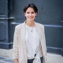 Carole Vialle , Hypnose à Grisy Suisnes, France