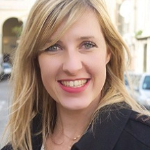 Caroline Morin , Coaching personnel à Nice, France
