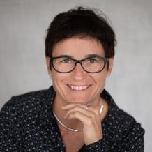 Cécile Mugnier , Sophrologie à Nantes, France