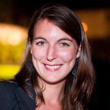 Charlotte Levin , Naturopathie à Paris, France