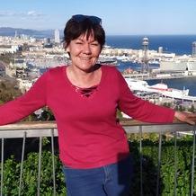 Véronique Froment , Hypnose à Gassin, France