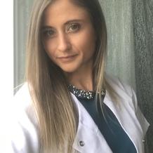 Alexandra Melin , Diététique à Belfort, France
