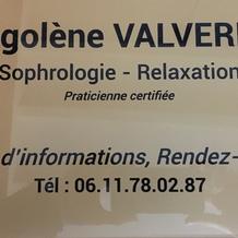 Segolene Valverde , Sophrologie à Boisset Les Prevanches , France