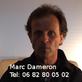 Marc Dameron , Hypnose à Douarnenez, France