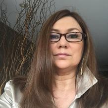 Françoise Tellier , Hypnose à Essoyes, France