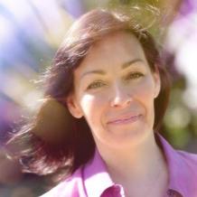 Peggy Lambertin , Sophrologie à Orange, France