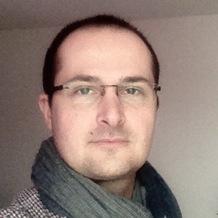 Olivier Kimmerlin , Hypnose à Belfort, France