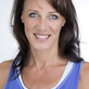 Nadine Stark , Yoga à Sainte Maxime, France