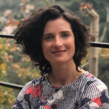 Elise Dukmenoglou , Sophrologie à Nice, France