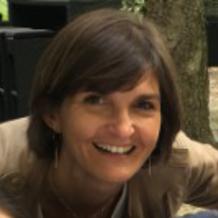 Géraldine Combes , Diététique à Nogent Sur Marne, France