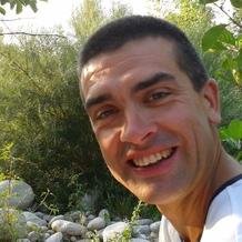 Michel Sylvain , Hypnose à Loudéac, France
