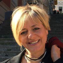 Florence Ripert , Hypnose à Village Neuf, France