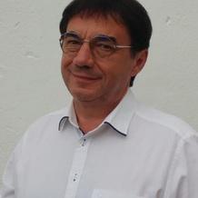 Jacky Jeanneton , Hypnose à Limoges, France
