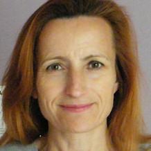 Amélie Ferrandi , Shiatsu à Noisy Le Roi, France