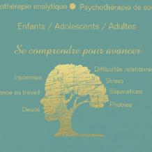 Laura Troubat , Psychopratique à Marseille, France