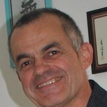 Pascal Grandclement , Shiatsu à Carbonne, France