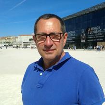 Louis Badie , Sophrologie à Marseille, France