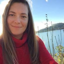 Laetitia Ellem , Coaching personnel à Voreppe, France
