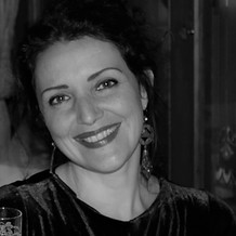 Alexandra Rameau , Hypnose à Vic Des Prés, France