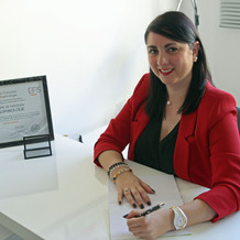 Mélodie Massol , Sophrologie à Meze, France