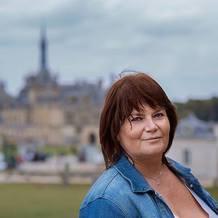 Marie Cécile Simon , Sophrologie à Chantilly, France