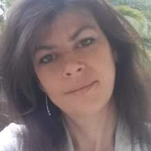 Laure Althea , Coaching personnel à Nontron, France