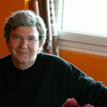 Marc Audin , Hypnose à La Bégude De Mazenc, France