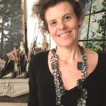 Béatrice Robinne , Art-thérapie à Paris, France