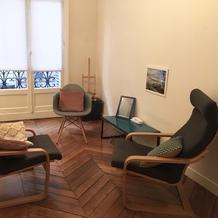Ariane Desmadryl  , Psychologie à Paris, France