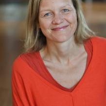 Katrin Tjaden , Coaching personnel à Montreuil Sous Bois, France