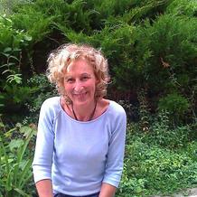 Maryline Boisson , Sophrologie à La Verrie, France