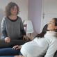 Eleonora Arduini Gallet , Hypnose à Montreuil, France