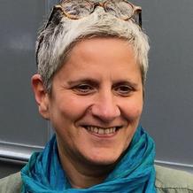 Anne Loudenot, Art-thérapie à Paris, France
