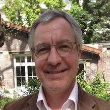 Laurent Batonnier, Psychanalyse à Paris, France
