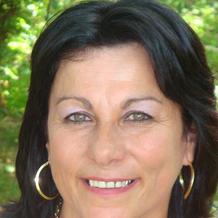 Marie Françoise André , Hypnose à La Cavalerie, France