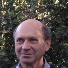 Paul Lewin , Ostéopathie à Nîmes, France