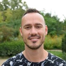 Fabrice Guiho , Sophrologie à Paris, France